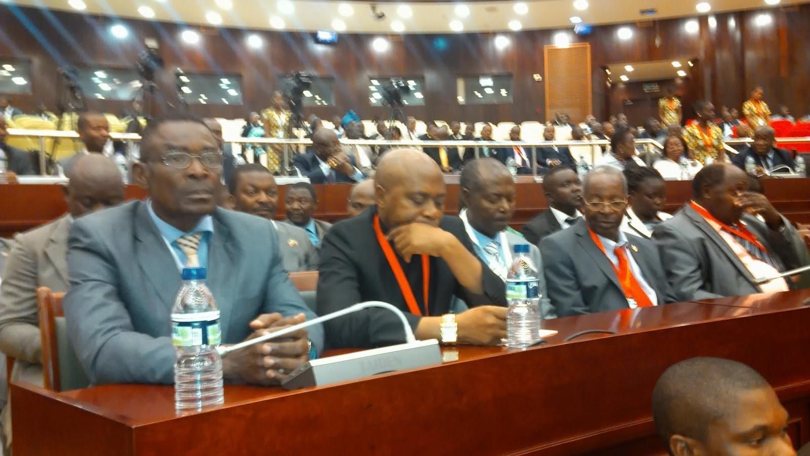 France/Guinée Equatoriale: Assofrage déforme la vérité sur la subvention des partis politiques