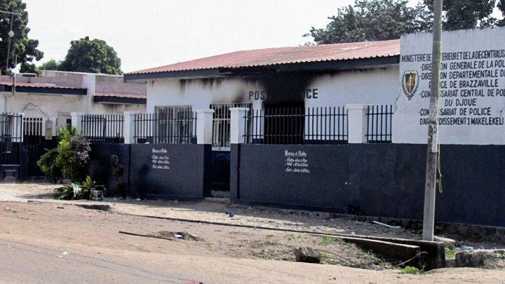 Les combats à Brazzaville ont fait au moins 17 morts selon les autorités