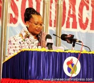 Coopération  ONU  Guinée Equatoriale : Mise en place d'une alliance pour l'égalité des genres !!!