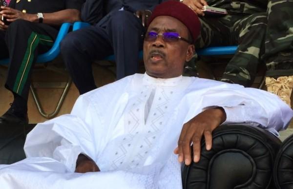 NIGER : 38 ministres nommés dans le nouveau gouvernement du président Issoufou
