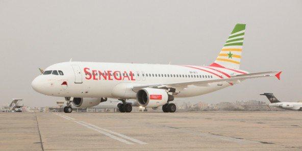 cinq questions pour comprendre l'échec de Sénégal Airlines