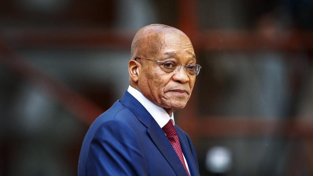 Afrique du Sud: Jacob Zuma blanchi dans un scandale de corruption