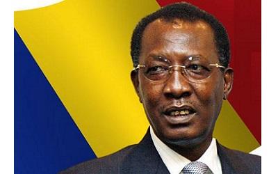 Tchad - Présidentielle 2016: Idriss Deby passe la 5ème