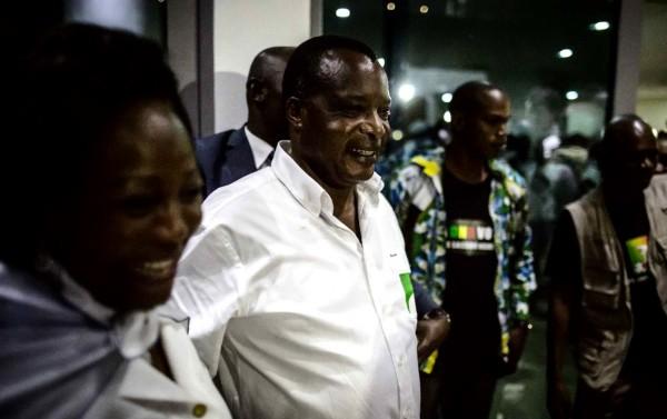CONGO : Denis Sassou Ngeusso nomme Clément Mouamba son Premier ministre