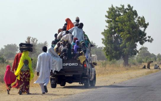 Boko Haram fait trois fois plus de victimes dans ses attaques en 2015