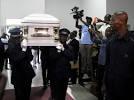 RDC: Arrivée à Kinshasa de la dépouille de Papa Wemba