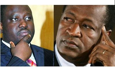Burkina Faso: le parquet s'explique sur l'annulation des mandats d'arrêt