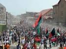 Nigeria: la tension monte entre Abuja et les indépendantistes biafrais