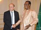 Tchad: le Conseil constitutionnel confirme la réélection de Deby pour un 5e mandat