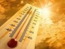 À la fin du siècle, en Afrique du Nord et Moyen Orient, les températures pourraient grimper à 50 degrés Celsius