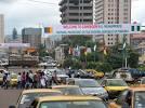 La baisse des cours du pétrole et Boko Haram minent l'économie de l'Afrique centrale