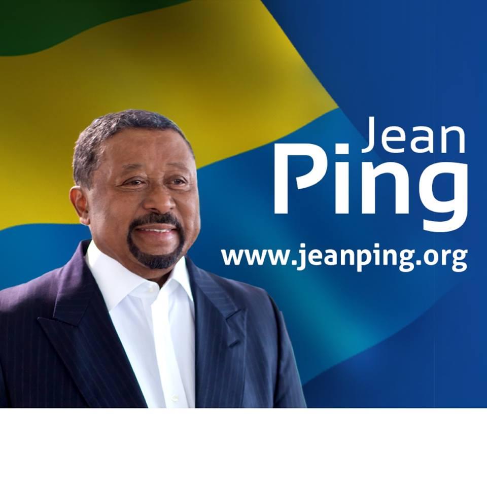 Suite à la présentation de son projet de société : Jean Ping accusé de plagiat