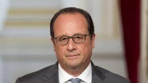Hollande annonce la création d'une fondation pour la mémoire de l'esclavage