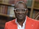 """Alain Mabanckou: """"Silence, on fraude!"""""""