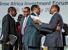 Le Forum économique mondial pour l'Afrique mobilisé contre la cybercriminalité