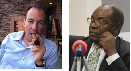 Guinée Equatoriale : Le clan Severo Moto Nsa réfute un quelconque contact avec Joe Szlavik