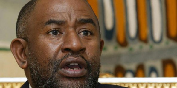 Comores: l'ex-putschiste Azali Assoumani élu président