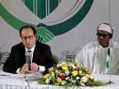Boko Haram: bientôt un accord de défense entre la France et le Nigeria