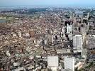 En Afrique, la pollution de l'air s'est accrue