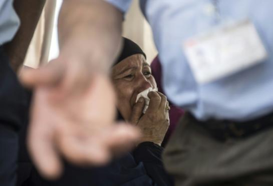 Un avion d'EgyptAir s'abîme en Méditerranée, l'attentat envisagé