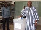 Burkina: le parti présidentiel, grand vainqueur des municipales