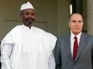 Comment la France a soutenu la dictature d'Hissène Habré