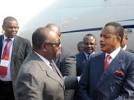 Rencontre secrète Ali Bongo – Sassou Nguesso, ce 4 juin à Oyo