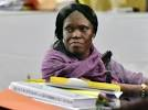 """Côte d'Ivoire: Simone Gbagbo réfute l'existence d'un """"cabinet militaire privé"""""""