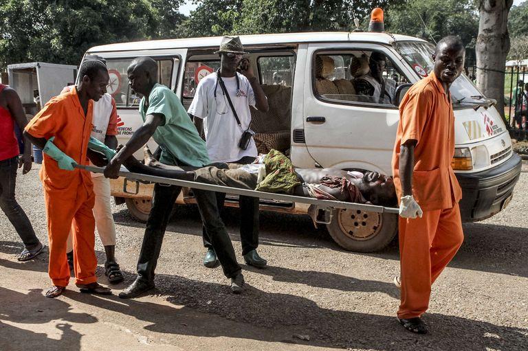 Centrafrique: les Nations unies s'interposent après une flambée de violence