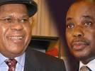 RDC, Dialogue : carton rouge pour Kodjo, El Hacen Ould Lebatt remplaçant ?