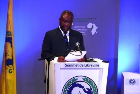 La CEMAC affine ses propositions sur les APE