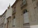L'ambassade du Congo-Brazzaville à Paris attaquée aux cocktails Molotov