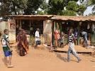 Centrafrique: des policiers toujours retenus en otage dans le PK5