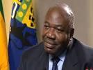 """L'opposition appelle """"tous les Gabonais"""" à refuser la candidature d'Ali Bongo"""