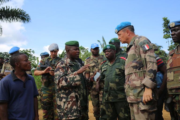 Au Congo, l'incroyable impuissance des soldats de l'ONU devant les massacres de villageois