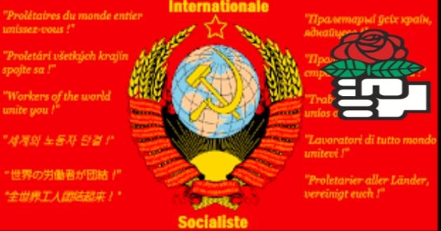 L'Internationale Socialiste, marche-t-elle en clopinant ?