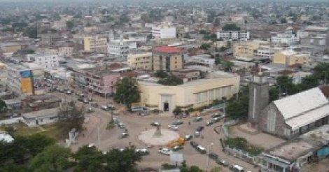Congo : une cité internationale des affaires sera érigée à Brazzaville
