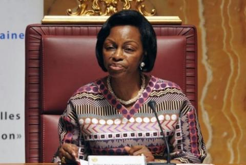 Présidentielle, filiation d'Ali Bongo: la présidente de la Cour constitutionnelle du Gabon répond à RFI