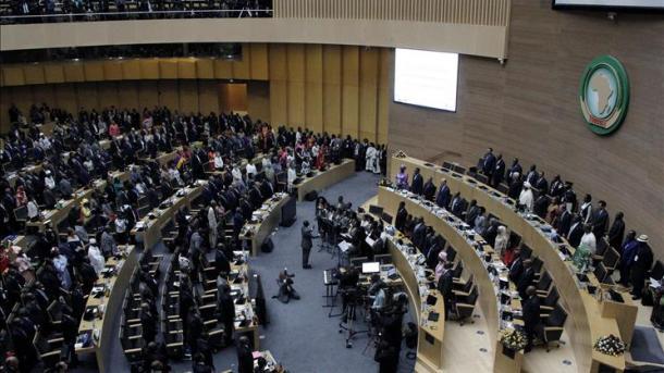 Cinq principaux axes au 27e sommet de l'Union Africaine