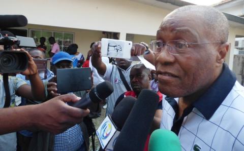 Gabon : L'opposition exige la libération des activistes en détention