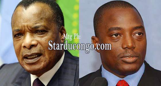 Le pré-dialogue fin juillet chez Sassou