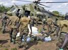 Centrafrique: nombre record d'enlèvements de la LRA depuis six ans