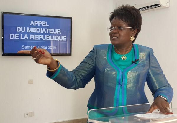 Réunion des Médiateurs d'Afrique centrale du 26 au 27 juillet à Libreville