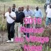 Congo-Brazza La résistance congolaise : le mur de la honte doit tomber