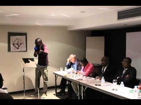 Delfin Mocache Massoko est jaloux de Teodorin Nguema Obiang