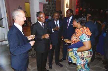 Congo-Brazzaville : Sassou Nguesso n'a plus d'argent pour les salaires...