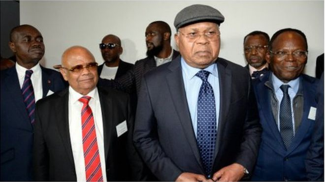 RDC : l'opposition se mobilise