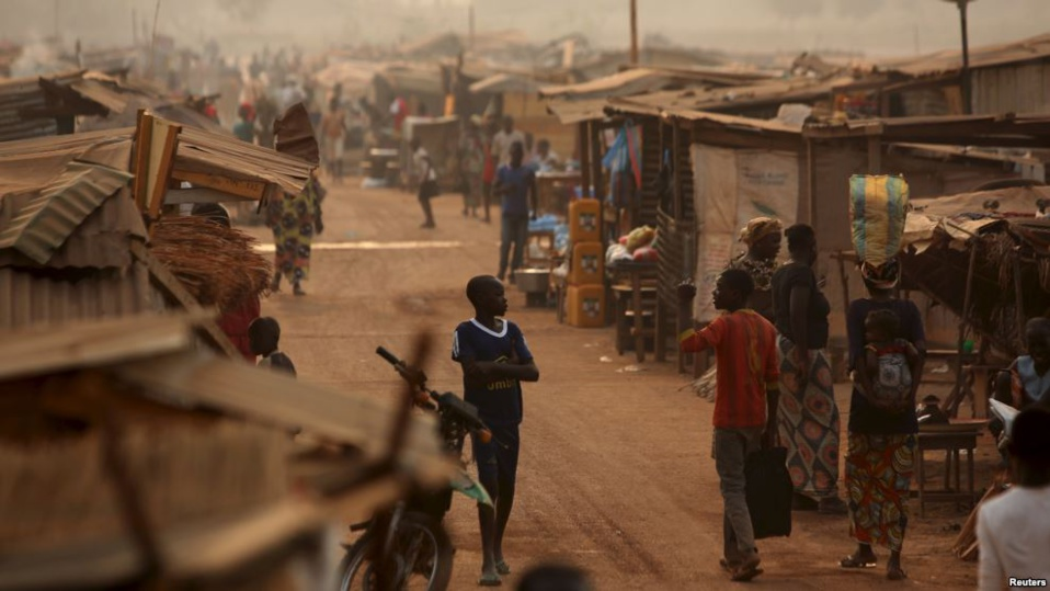 L'Afrique centrale au chevet de la Centrafrique