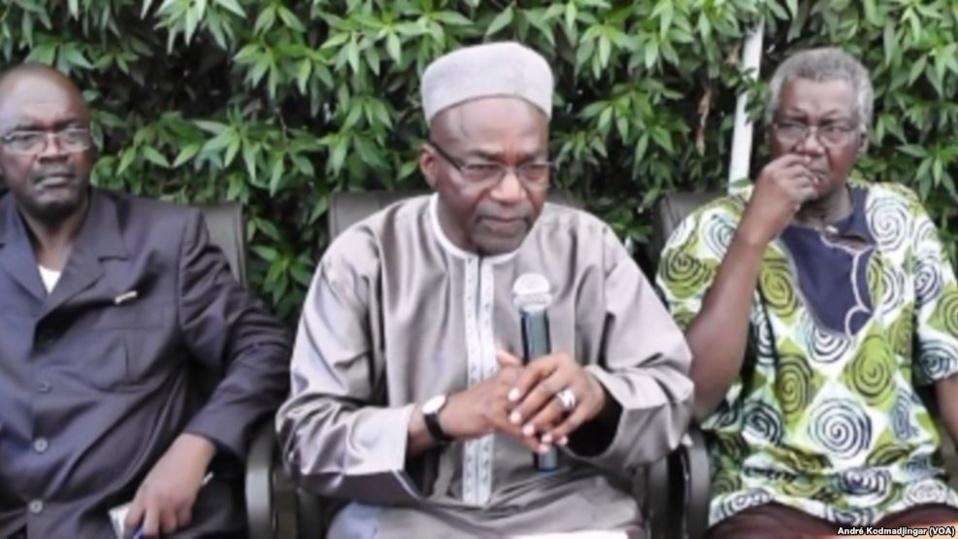 L'opposition veut mobiliser contre l'investiture du président Deby au Tchad
