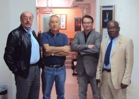 Guinée Equatoriale : Severo Moto Nsa n'arrêtera pas d'étonner